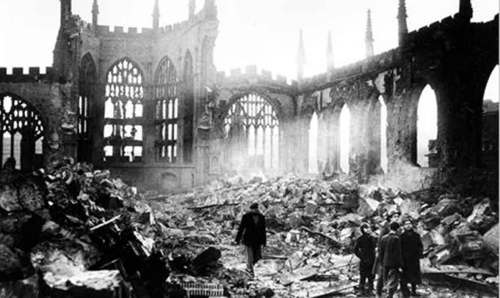 Ruins-of-Coventry-Cathedral